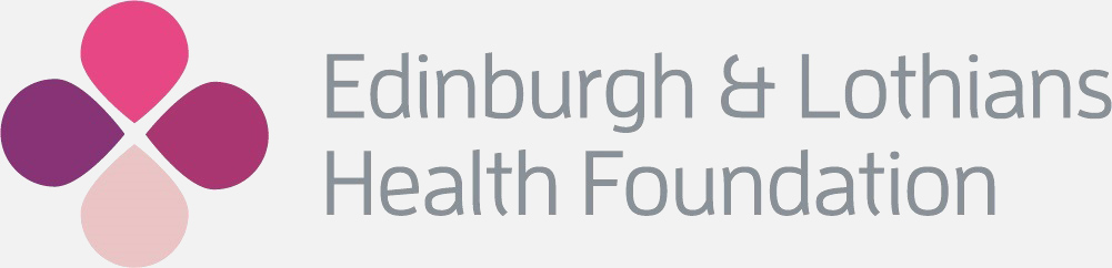 Edinburgh and Lothians Health Foundation logo